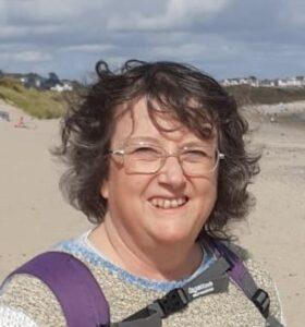 Sue Newham 2020