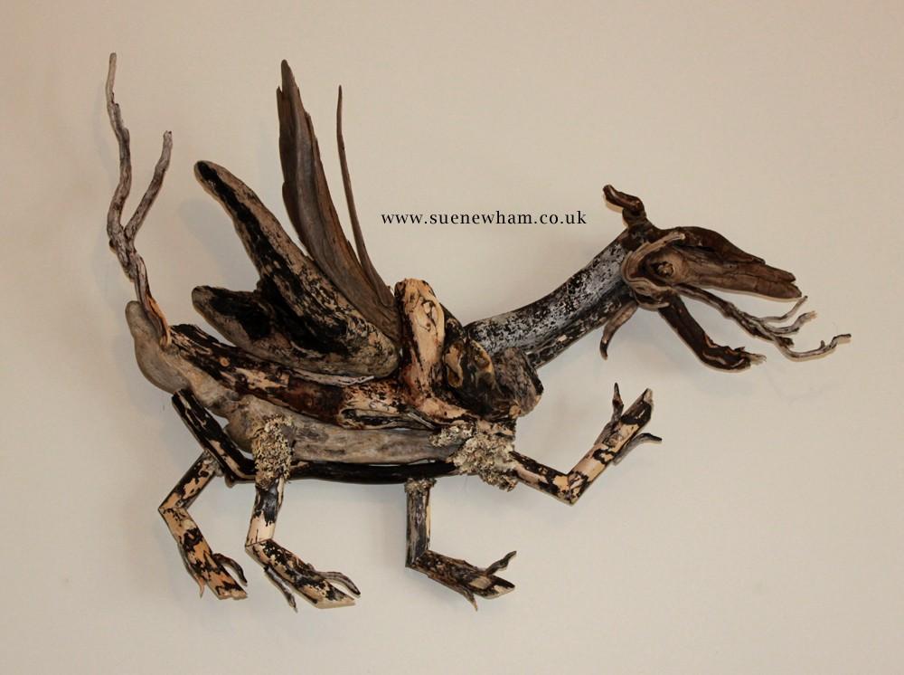 Driftwood dragon 3